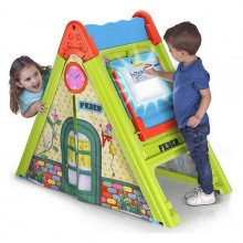 Children's play house Play & Fold Feber