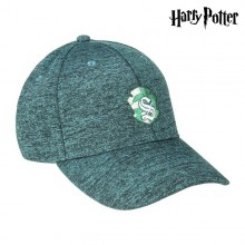 Hat Baseball Slytherin Harry Potter 75331 Green (58 Cm)