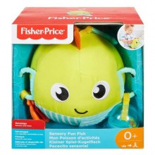 Ball Fun Fish Fisher Price