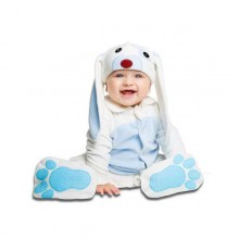 Costume for Babies Rabbit Blue