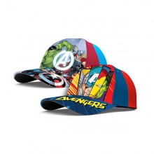 Child Cap The Avengers