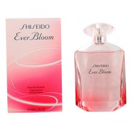 Women's Perfume Ever Bloom Shiseido EDP