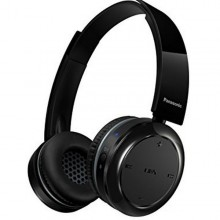 Bluetooth Headset with Microphone Panasonic RP-BTD5E Black