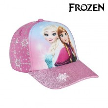 Child Cap Frozen 76724 (53 cm)