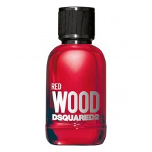 Women's Perfume Red Wood Dsquared2 EDT (50 ml)