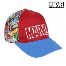Child Cap Marvel 76663 (53 cm)