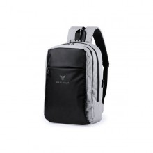 Anti-theft Rucksack with USB and Tablet and Laptop Compartment 146217
