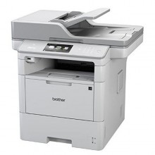 Laser Fax Printer Brother MFCL6900DWRF1 WIFI LAN 512 MB