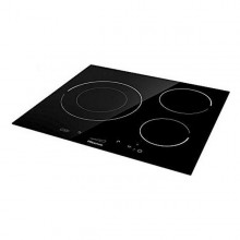 Induction Hot Plate Hisense I6341C 60 cm (3 Cooking areas)