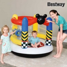 Inflatable Game Bestway 26231 (137 x 119 cm) Multicolour