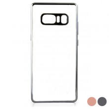 Mobile cover Galaxy Note 8 Flex Metal