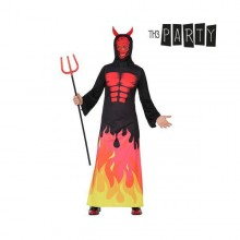 Costume for Adults Male demon