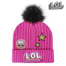 Hat LOL Surprise! Pink