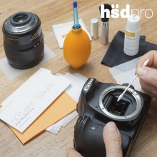 Hsdpro Camera Cleaning Kit (7 pieces)