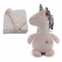 Unicorn Gift Decor (32,5 x 14 x 25,5 cm)