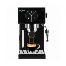 Express Manual Coffee Machine Solac CE4501 Squissita 20 bar 1,5 L 1000W Black