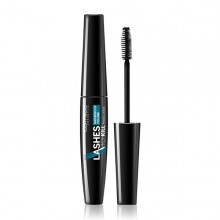 Volume Effect Mascara LASHES TO KILL  ultra Catrice (10 ml) waterproof Black