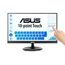 """Touch Screen Monitor Asus VT229H 21,5"""" Full HD IPS HDMI Black"""