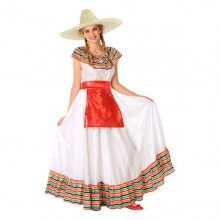 Costume for Children 116009 Mexican (Size 14-16 years)